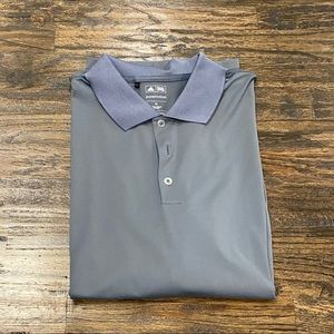 🎯MAKE AN OFFER🎯 Addidas Golf Polo